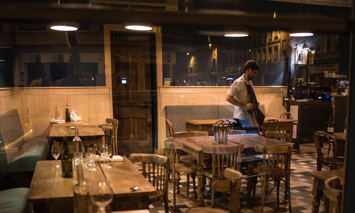 Gastronomic heaven …10 of the best restaurants in Lyon – chosen by the...