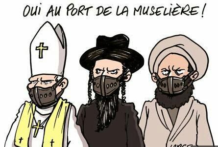 Critiquer l'islam radical devrait être un devoir d'État...Délires religieux chez nos élus #polqc #polcan  http:// bit.ly/2lmgF0U  &nbsp;  <br>http://pic.twitter.com/WtyKs2ibdn