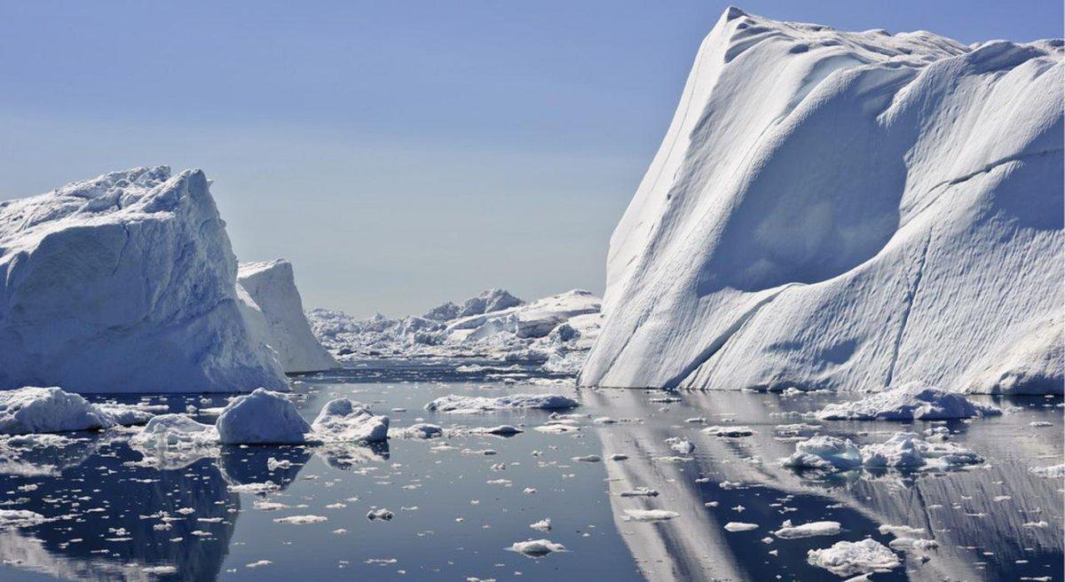 #climatechange   Recongeler la banquise, parasol géant... Les projets les plus fous pour sauver le #climat &gt;  http:// bit.ly/2m0dRtJ  &nbsp;  <br>http://pic.twitter.com/oTAVuqgeXE