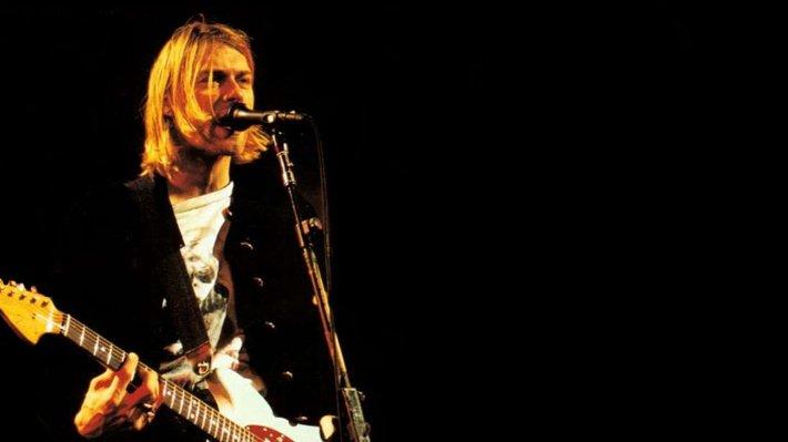 Hace medio siglo nació Kurt Cobain, la última gran leyenda del rock ht...