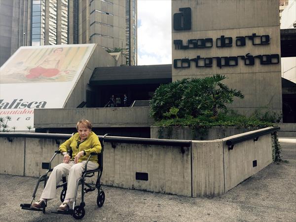Venezuela despide una insigne de las artes: Sofía Imber falleció este...