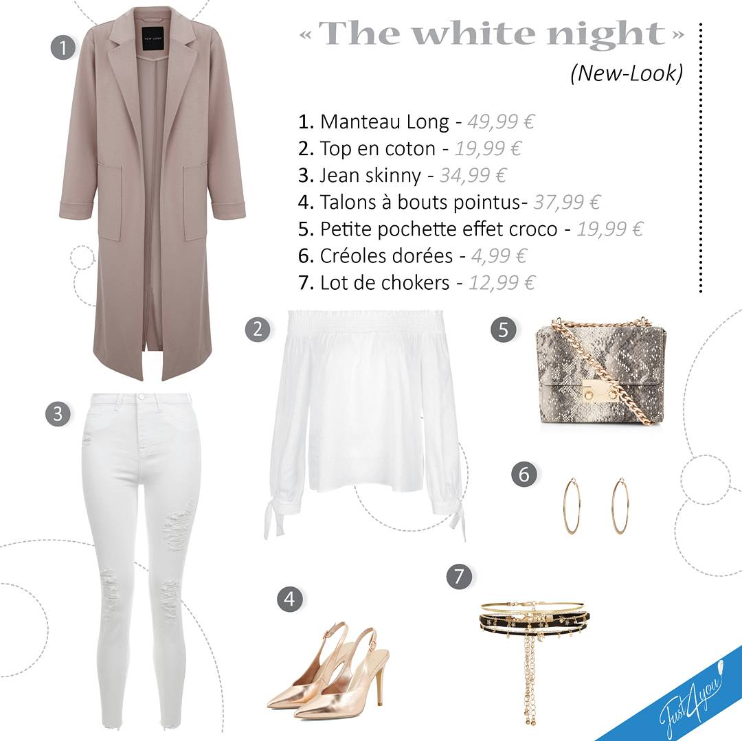 Je vous propose 1 tenue pour #AFTERWEEKParty !   #ootd #fashion #Strasbourg #France #newlook #style #blogger #blogueuse #beautiful #look <br>http://pic.twitter.com/y6rKRUGbg9