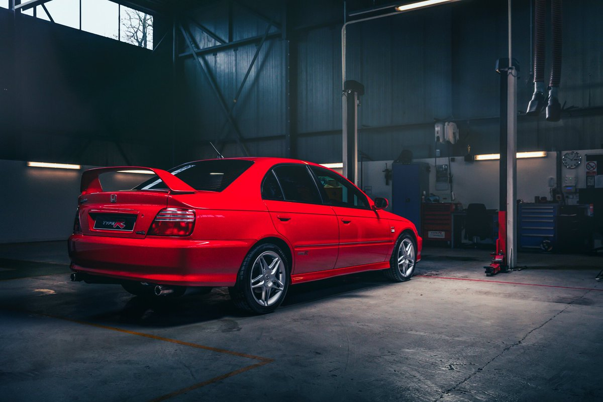 Honda UK PR On Twitter Images Of The Heritage Fleet Type Rs Are Available Now Our Media Site Tco 2ECkbY2pOj