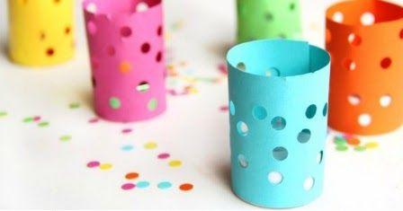 Cute Lantern Crafts for Kids