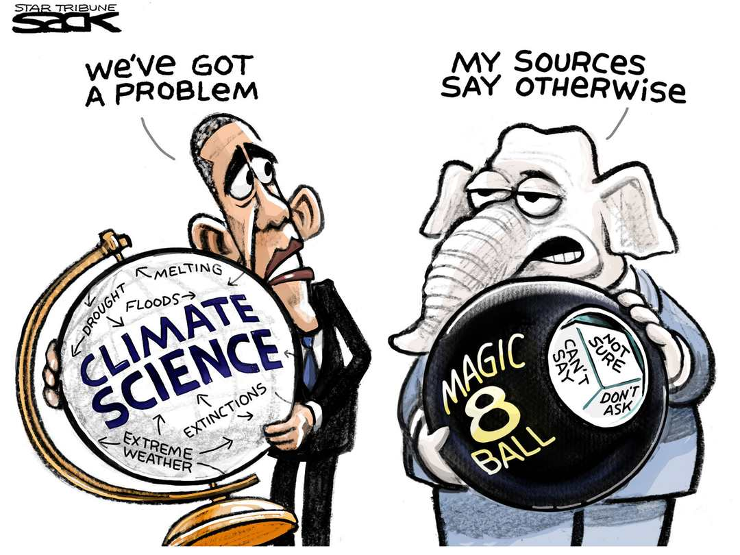 &#39;I'm not a scientist..but I know a lot..at @NASA @NOAA &amp; universities..telling us we are changing the #climate&#39; ~@POTUS44 #PresidentsDay<br>http://pic.twitter.com/5OqZRHIosk