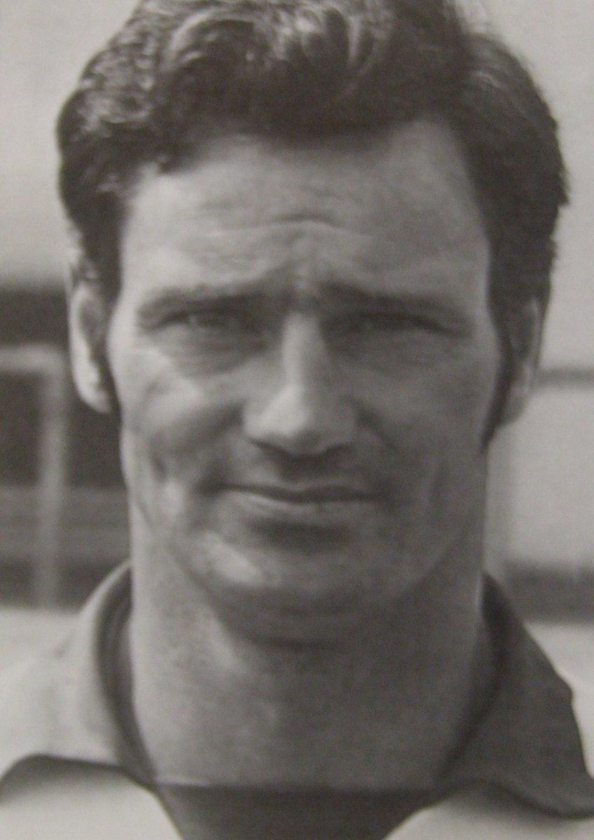 Roger Hynd 1942-2017