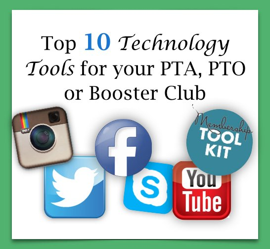 How Techie is your #PTA #PTO? Check out these 10 Tech Tools  http:// hubs.ly/H03pGMp0  &nbsp;   by @MemberToolKit<br>http://pic.twitter.com/r5pZ3wuVoD