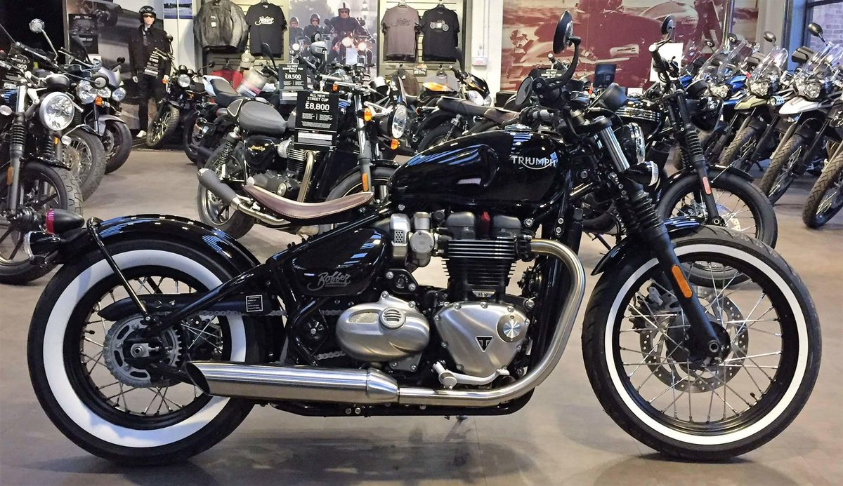 triumph motorcycles on twitter we re drooling over this stunning