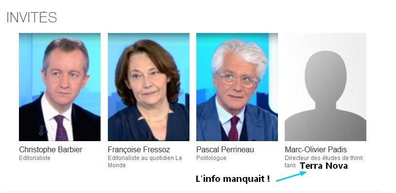 Encore des invités bien choisis pour traiter le sujet Hamon/Mélenchon.  Des éditocrates coutumiers et Terra Nova ! #Cdanslair #Fatigue<br>http://pic.twitter.com/zHORHyy7Ol