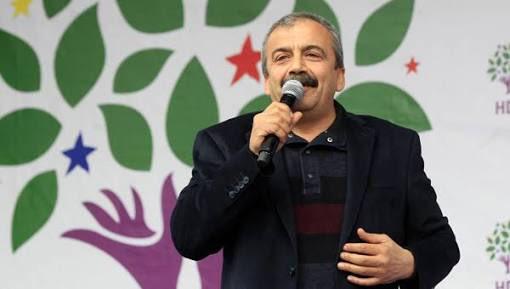 Sırrı Süreyya Önder'in konuşma yapacağı Meclis grup toplantımız 21 Şub...
