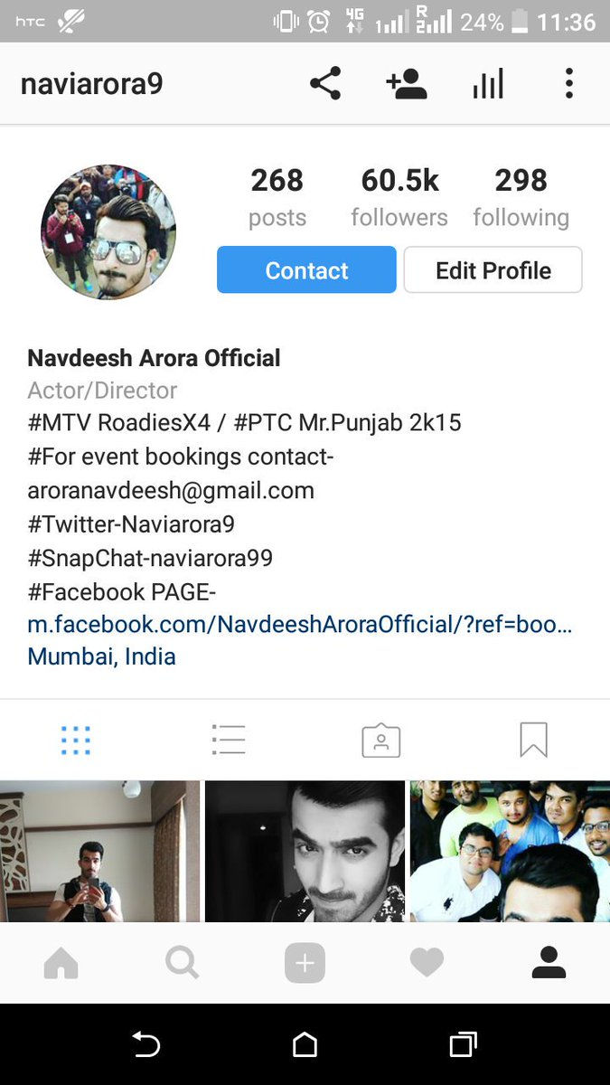 Guys my #Official Instagram @naviarora9 is #Reactivated ....Please #Share this #Official Instagram account.#ShareAsMuchAsUcAn #LoveuAll <br>http://pic.twitter.com/hKCwfCtwLD