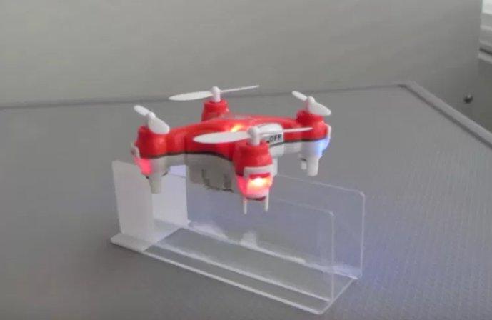 ¿¡Qué capítulo de #BlackMirror este este!? Japón crea drones que susti...