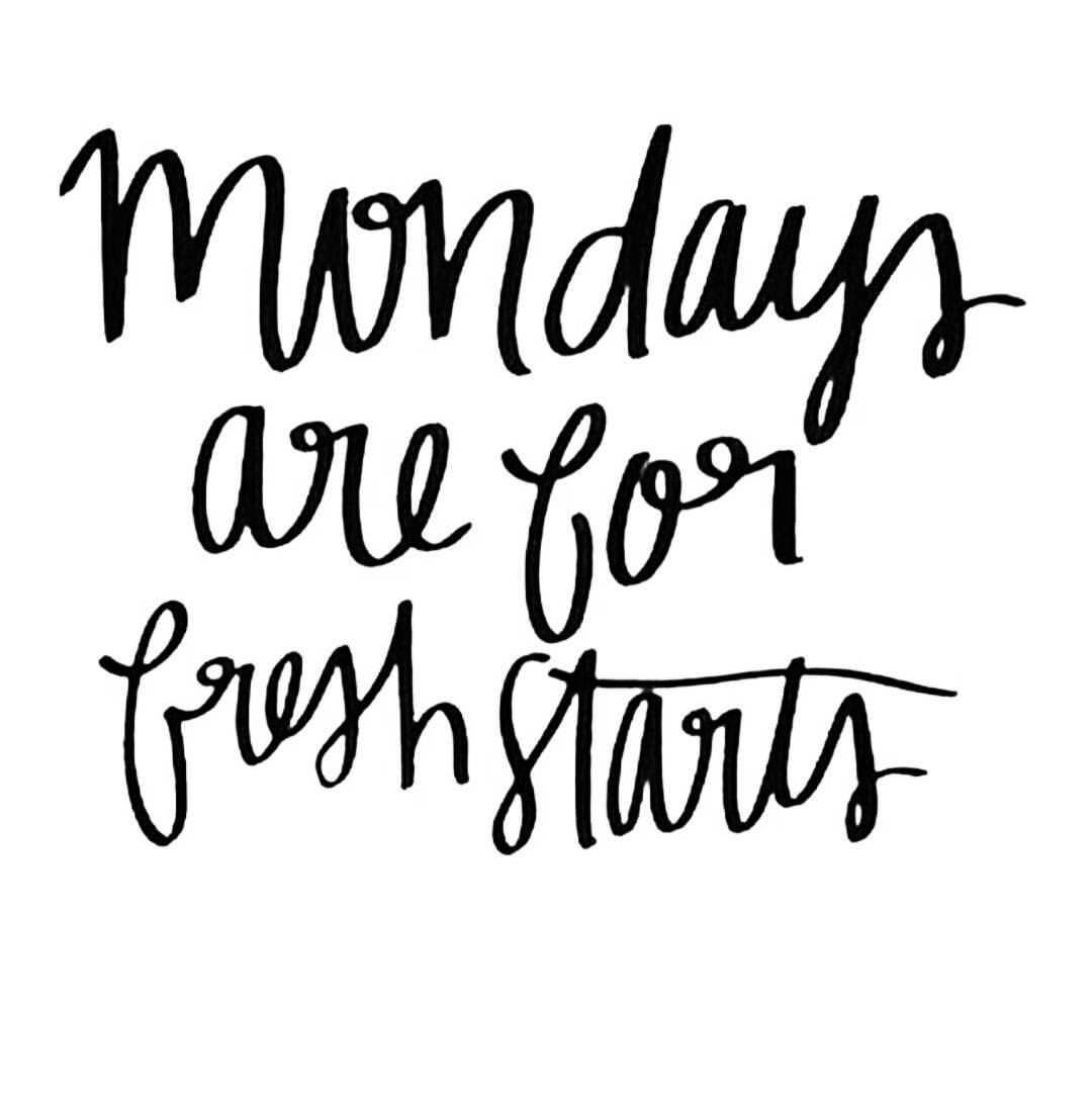 Let&#39;s get started!  #monday #newday #newbegining #newstart #grinding #thankful #blessedlife #encouraged #optimistic #beautybarsupply #share <br>http://pic.twitter.com/pZyD3uDkMb