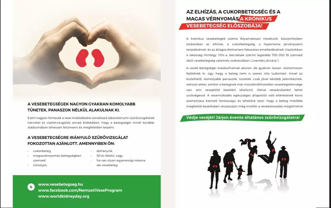 magas vérnyomás krónikus vesebetegség)