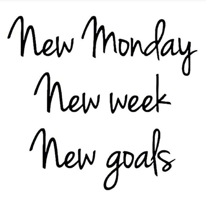 We Love Mondays! #Monday #NewStart <br>http://pic.twitter.com/8aPycNpjim