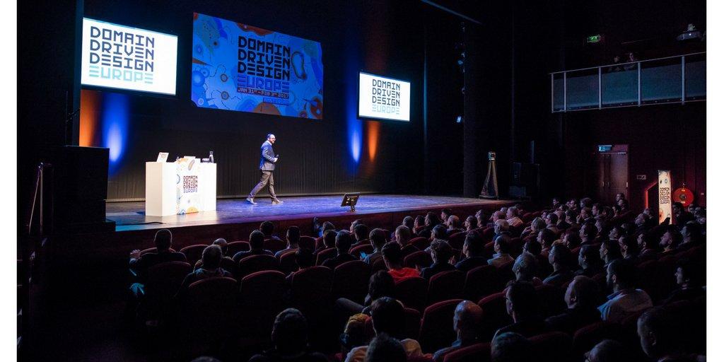 Retrouvez la review du @ddd_eu - 2nde édition - sur notre blog ! #Amsterdam #Conference #IT #DDDEU 2017  http:// ow.ly/va7k309akc6  &nbsp;   <br>http://pic.twitter.com/fxcYTJjmn1