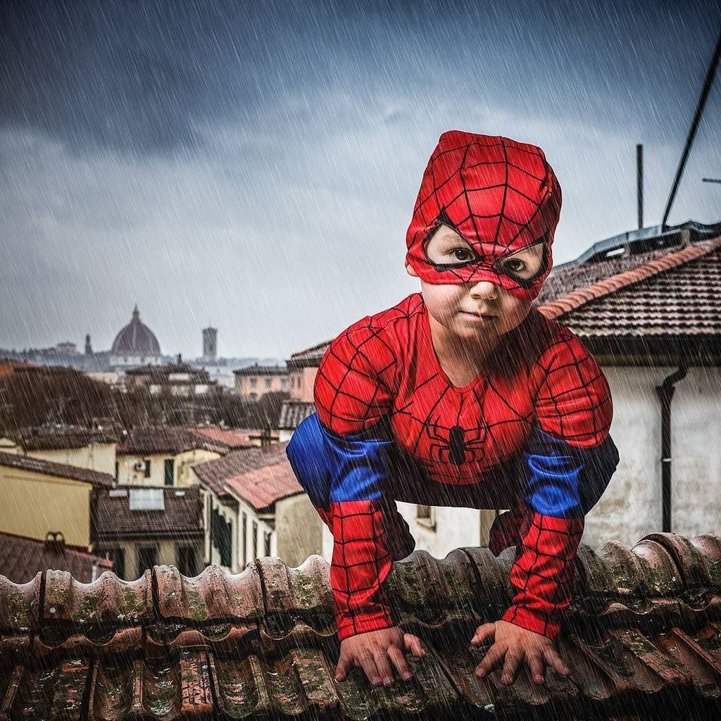 there&#39;s a new superhero in town!  (carnival is coming ) . . . #stocksy #spiderman#florence#hmkids #hmitaly #hmi…<br>http://pic.twitter.com/oLzYs0t5jX