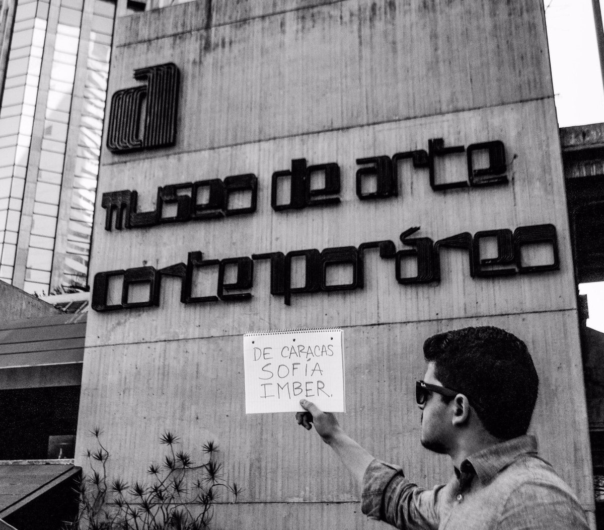 Cuando vuelva la civilidad, el Museo de Arte Contemporáneo volverá a s...