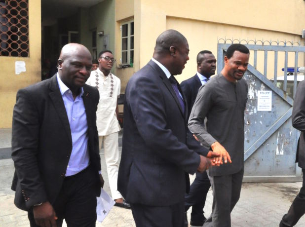 Lagos files criminal charges against Lekki Gardens boss, others over c...