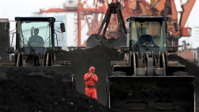 Çin, Kuzey Kore'den kömür ithalatını neden askıya aldı https://t.co/7y...