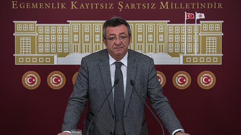 CHP'li Altay'dan 'evet'çi AKP'lilere: Erdoğan'ı seviyorsanız siz de 'H...