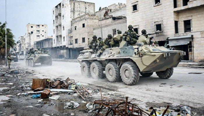 Quatre #militaires russes ont été tués en #Syrie  http:// fr.azvision.az/Quatre-militai res-russes-ont--35835-xeber.html#.WKrya92pdxw.twitter &nbsp; …  #syria #Russie #Russia <br>http://pic.twitter.com/kXfBJpslhM