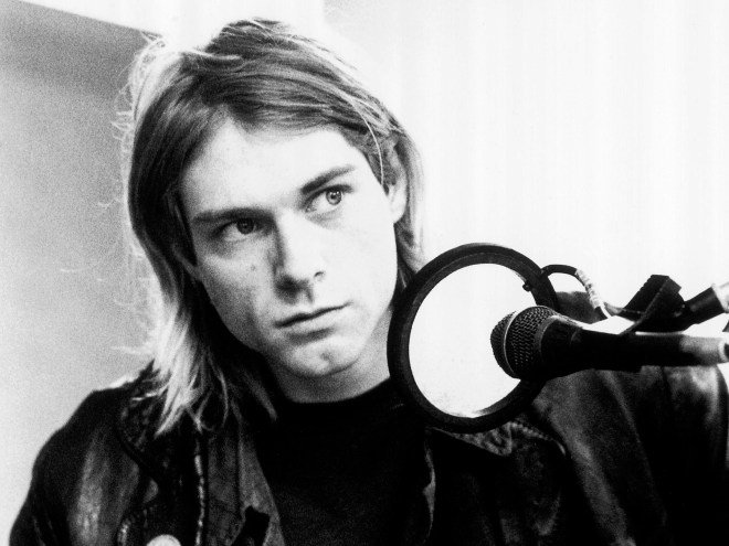 Kurt Cobain would have celebrated his 50th birthday today. Look back a...