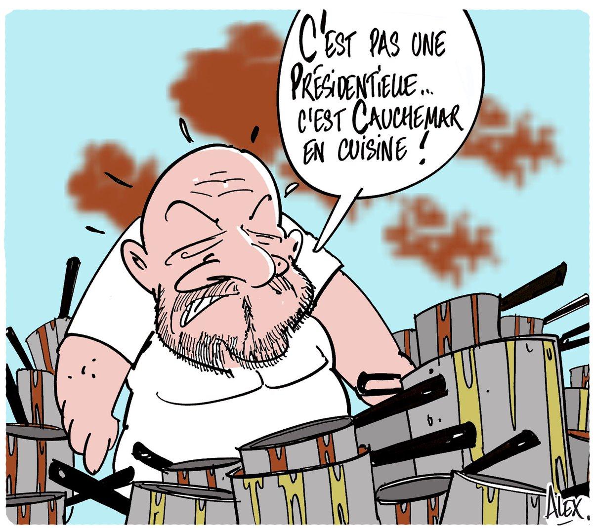 dessin du @CourrierPicard du 20.02.2017 : #Etchebest président ? #Presidentielle2017 <br>http://pic.twitter.com/Xse0XeQSI8