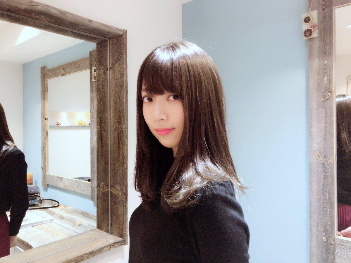 橋本 奈々 未 美容 室