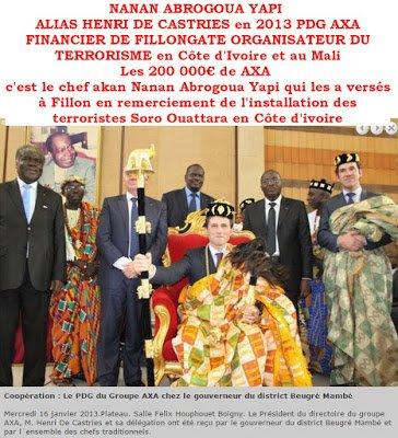 mes amis d&#39;#Afrique n&#39;ont qu&#39;UNE ENVIE Cessez de leurs envoyer des #PatronsTerroristes #AXA #Orange #Total #CIV2010 @heidivongr @RemyFleurot<br>http://pic.twitter.com/yRdLkokYNL