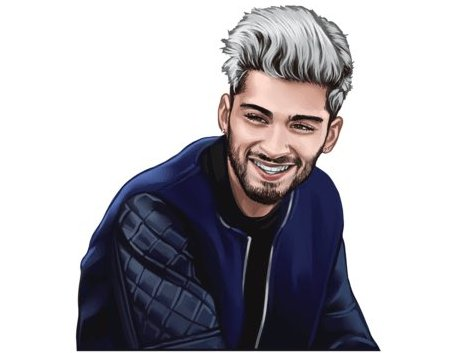 #ZAYNmoji is here. https://t.co/ratwrbZ7Sh https://t.co/rDBziplwoO
