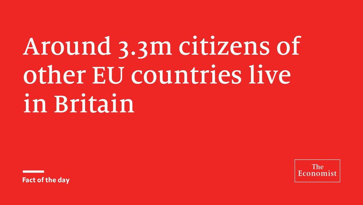 And 1.2m Britons have moved in the opposite direction #Factoftheday ht...