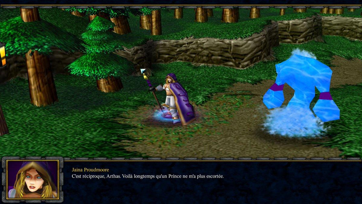 L&#39;évolution graphique de Jaina Portvaillant depuis #Warcraft III en 9 images sur  http:// shar.as/IKG33  &nbsp;  <br>http://pic.twitter.com/ncNfsC0lhE