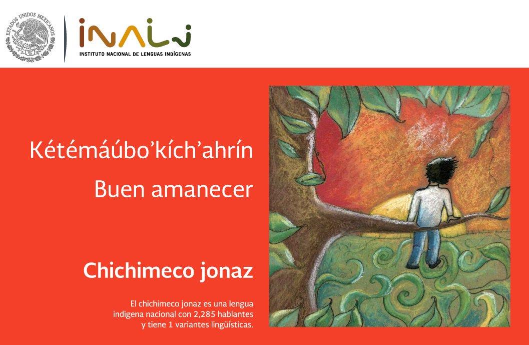 En 🇲🇽 el @INALIMEXICO difunde y ayuda a preservar el patrimonio lingüí...