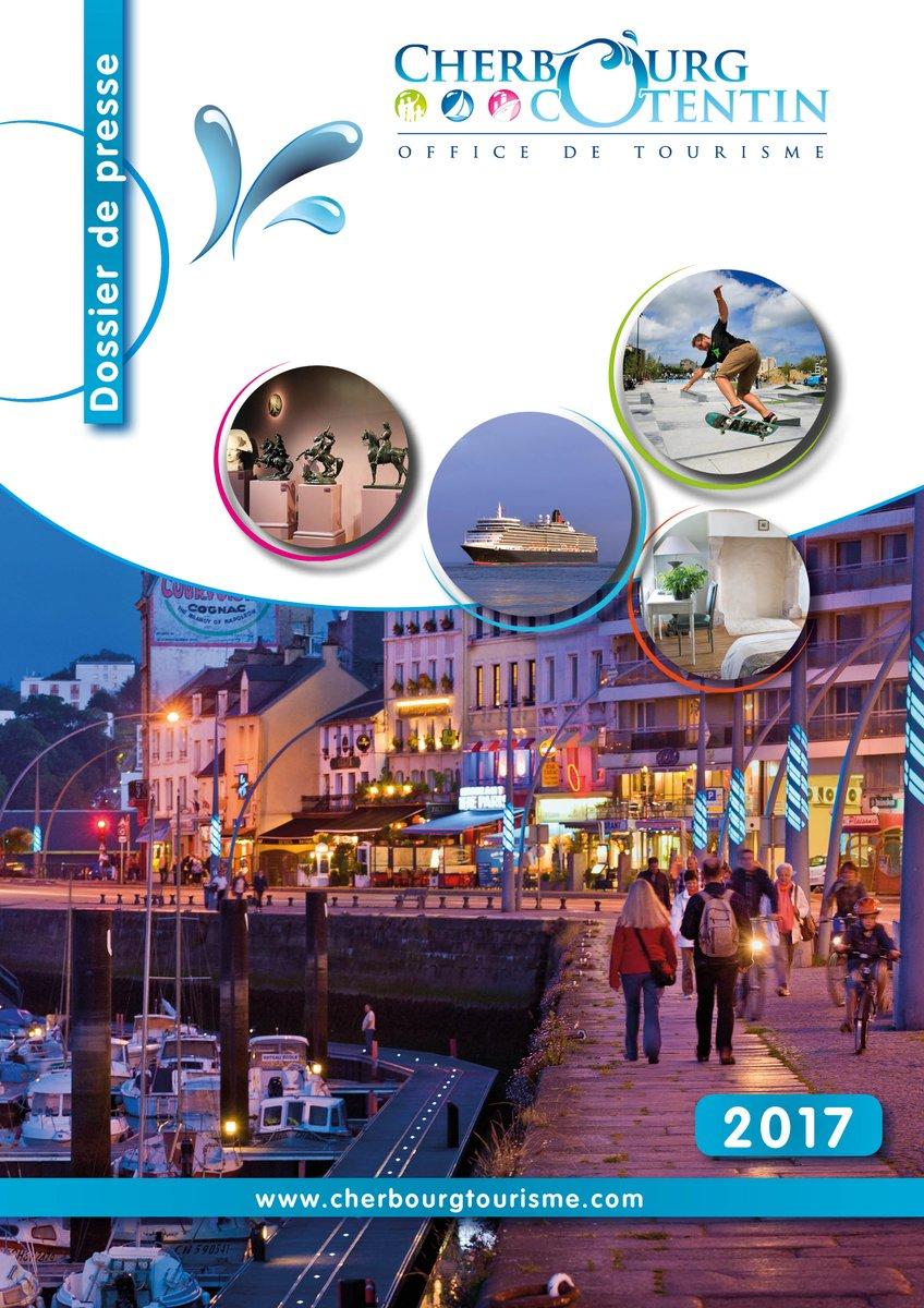 Les actualités, les coups de coeur, les nouveautés 2017, consultez le dossier de presse #Cherbourg #Tourisme  http:// bit.ly/dpcherbourgot  &nbsp;  <br>http://pic.twitter.com/MislM6hsdQ