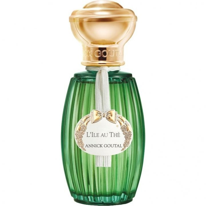 Annick Goutal launches L'Ile au Thé Limited Edition fragrance  http:// bit.ly/2meMlod  &nbsp;   @AnnickGoutal_FR #beauty #perfume <br>http://pic.twitter.com/wjPMNn7FeN