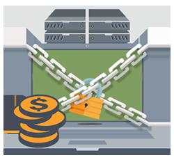 Le #coût d'un #ransomware. #securité #sauvegarde  https:// goo.gl/F7mjgM  &nbsp;  <br>http://pic.twitter.com/AN1wpoKdxS