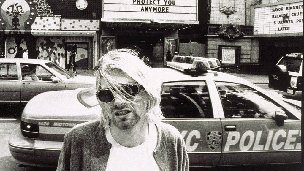 Today would've been Kurt Cobain's 50th birthday. Here are his 12 great...