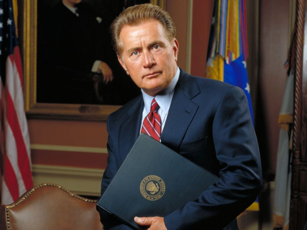 "Happy #PresidentsDay Josiah Edward ""Jed"" Bartlet (#MartinSheen) #WestWing  https://t.co/uGJt8O1wNE https://t.co/1UuSCpz3dk"