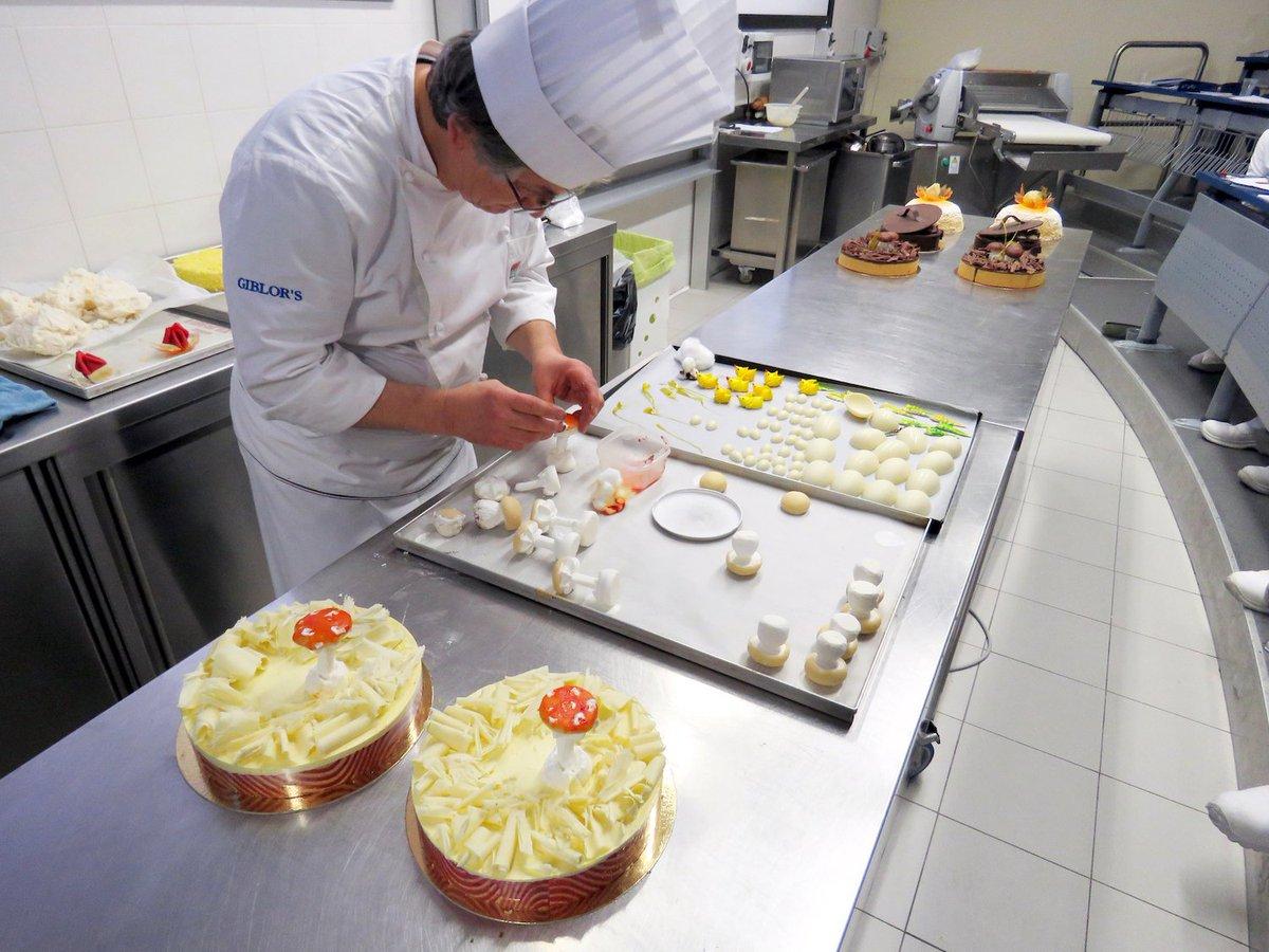 Alma scuola cucina on twitter tecnica e rigore artigianale incontrano i dolci della grande - Alma scuola cucina ...