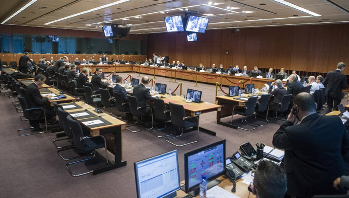 #Eurogroup Δεν θα υπάρξει κανένα μέτρο λιτότητας, ανέφεραν κυβερνητικέ...