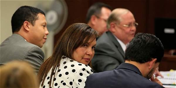 'Laura Moreno sabe quién mató a mi hijo': madre de Luis Andrés Colmena...