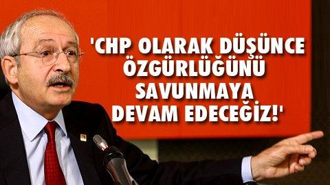 Kılıçdaroğlu'ndan Samet Burak Sarı tepkisi https://t.co/spzK0cII0N #Sa...