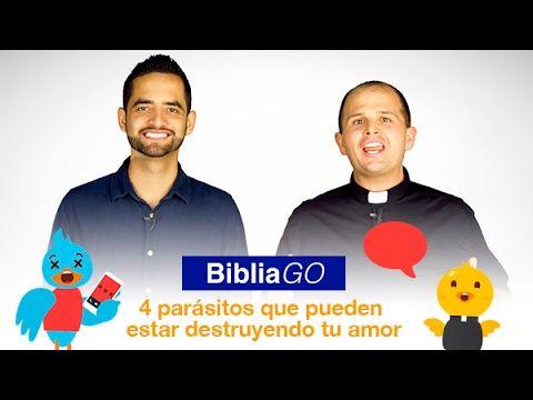 "Lupita Venegas on Twitter: ""#BibliaGo #ConMasGracia 4 parásitos que pueden estar destruyendo tu amor https://t.co/fuhIMx8KME https://t.co/zVL8hXr4om"""