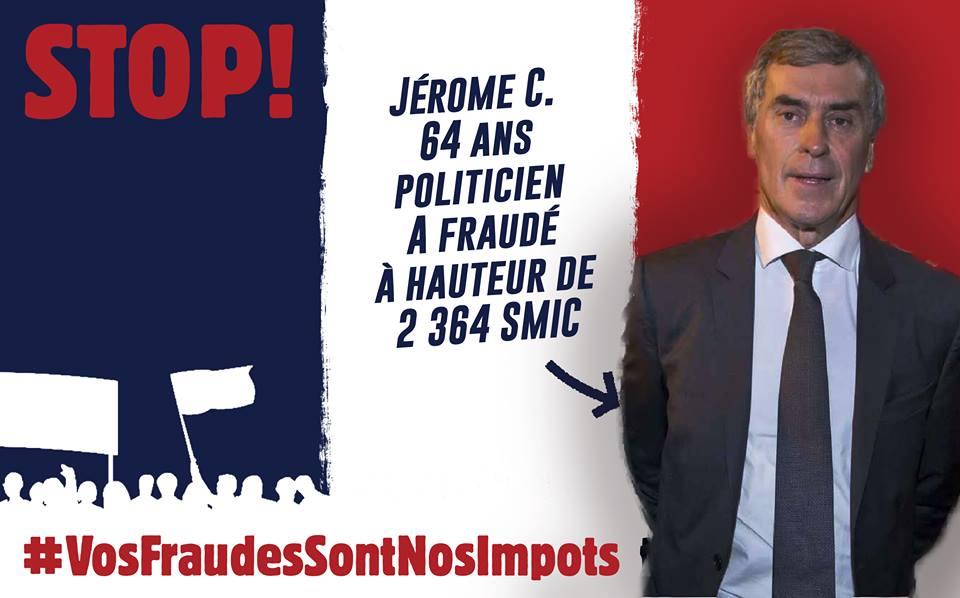 Rejoingnez-nous pour chasser les corrompus #républicains   #VosFraudesSontNosImpots<br>http://pic.twitter.com/tkyU5nnz0F