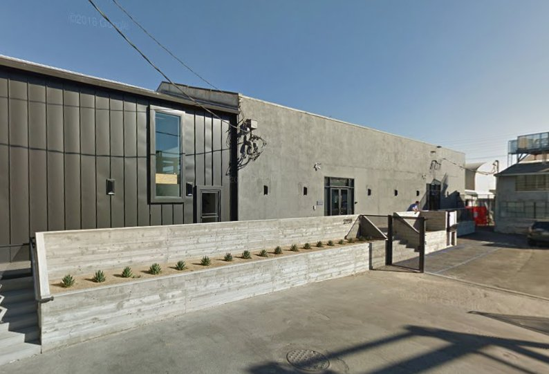 New Project Planned For The Arts District By Owner Of Rockefeller Cent...