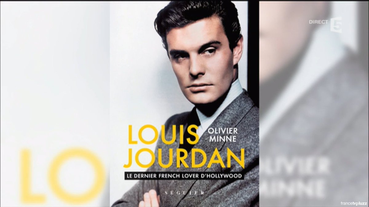 Replay @cavousf5  http:// bit.ly/2kScFTW  &nbsp;   à 4&quot;55 @olivierminne pr #biographie #LouisJourdan  http:// bit.ly/2hQr2rV  &nbsp;    #frenchlover#hollywood <br>http://pic.twitter.com/WWfBxFloQy