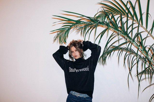 ALBUM STREAM: Toronto-born artist #BlaiseMoore dropped her EP #Laurence. Listen to it here:  http:// bestfan.com/blog/2017/02/b laise-moore-laurence-album-stream/ &nbsp; … <br>http://pic.twitter.com/X5qZFyGq0p