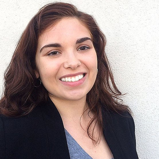 #MeetTheTeam  GABRIELLE CABRERA THE UNIVERSITY OF TAMPA  VIDEO PRODUCTION INTERN  DOUBLE MAJOR:  Communications and Film &amp; Media Arts <br>http://pic.twitter.com/CgpL4mbh4w