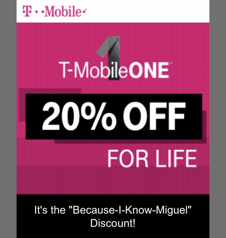T mobile insider hookup